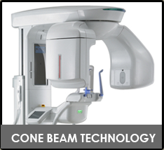SE Oral ConeBeam Button